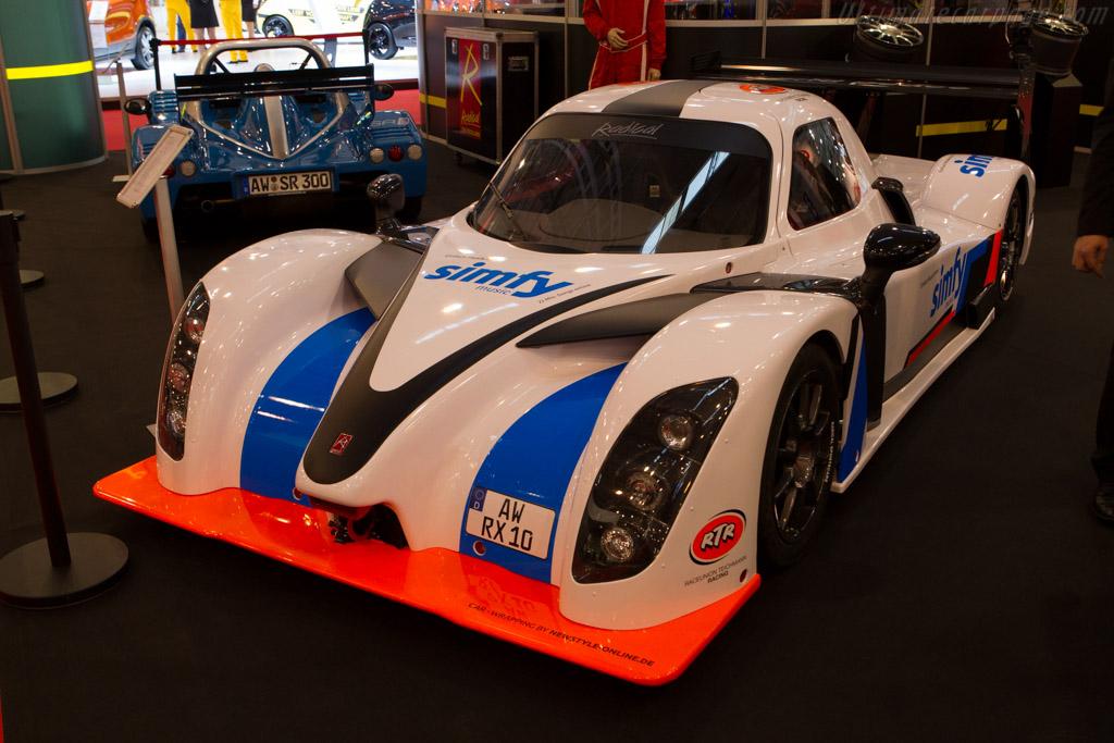 Radical RXC    - 2013 Essen Motor Show