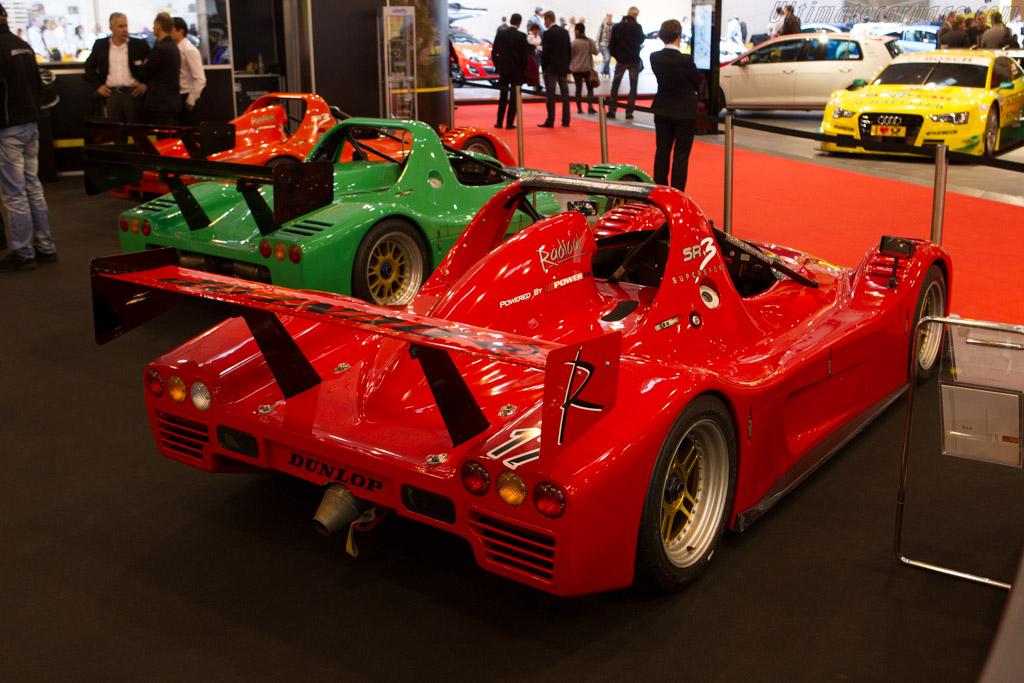 Radical SR3    - 2013 Essen Motor Show