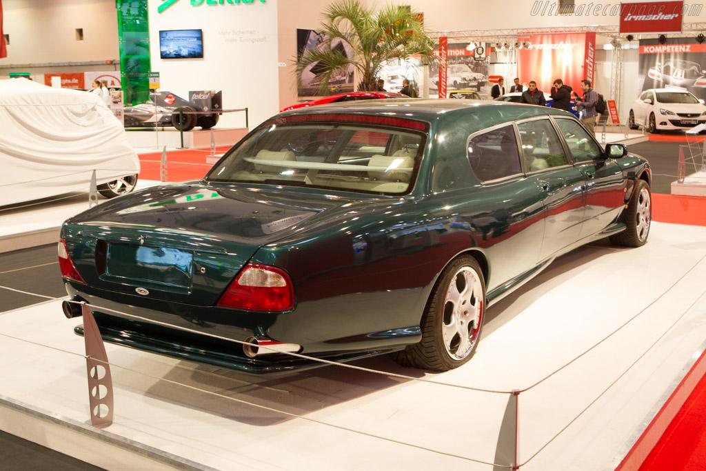 Sbarro Limousine    - 2013 Essen Motor Show