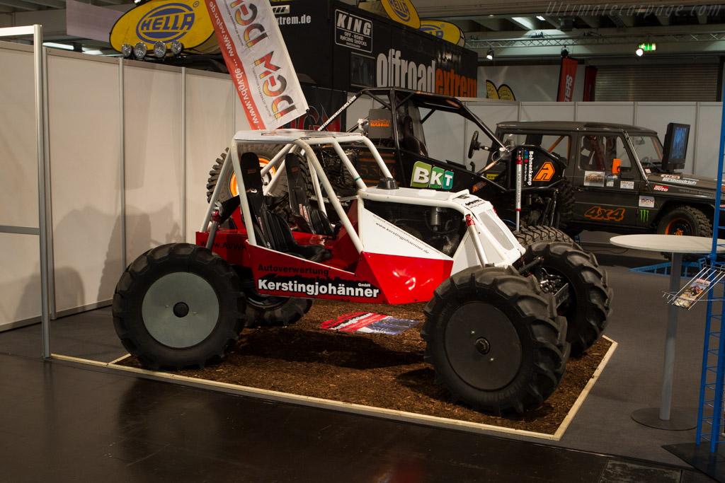 Tractor    - 2013 Essen Motor Show