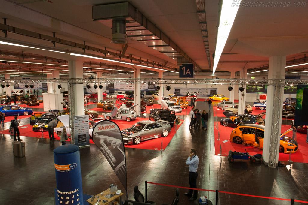 Welcome to Essen    - 2013 Essen Motor Show