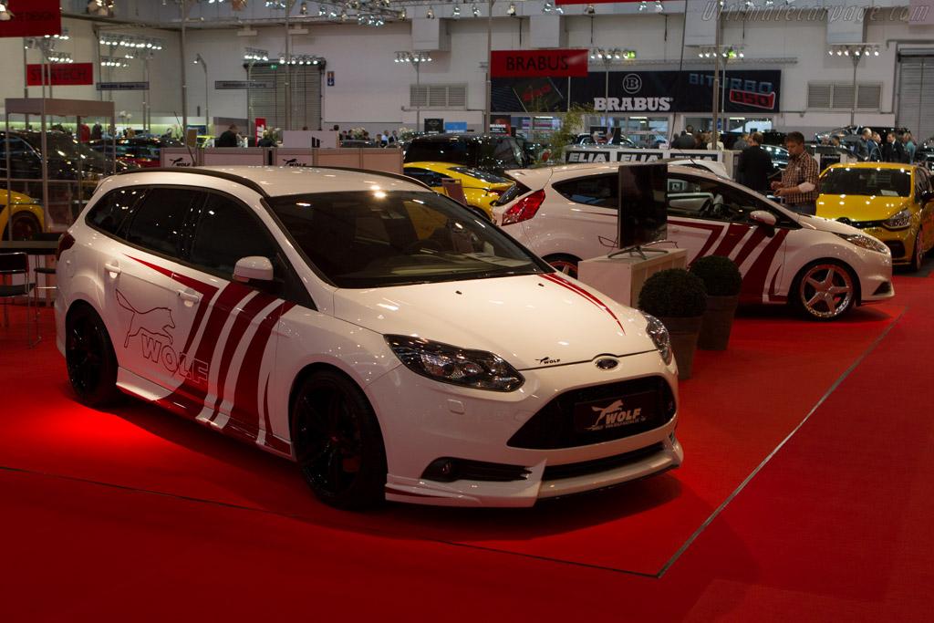Wolf Focus    - 2013 Essen Motor Show