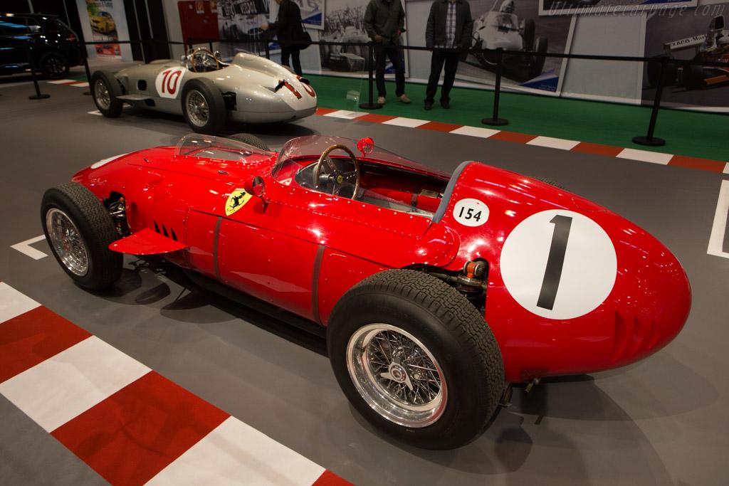 Ferrari 246 Dino F1    - 2014 Essen Motor Show