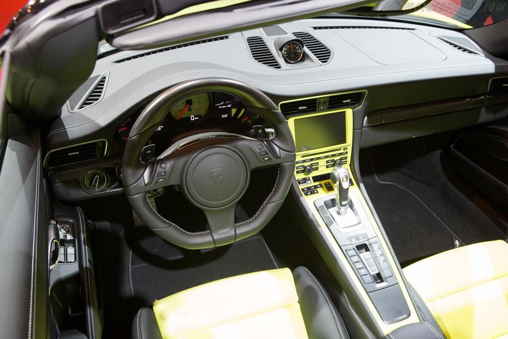 Techart Cabriolet    - 2014 Essen Motor Show