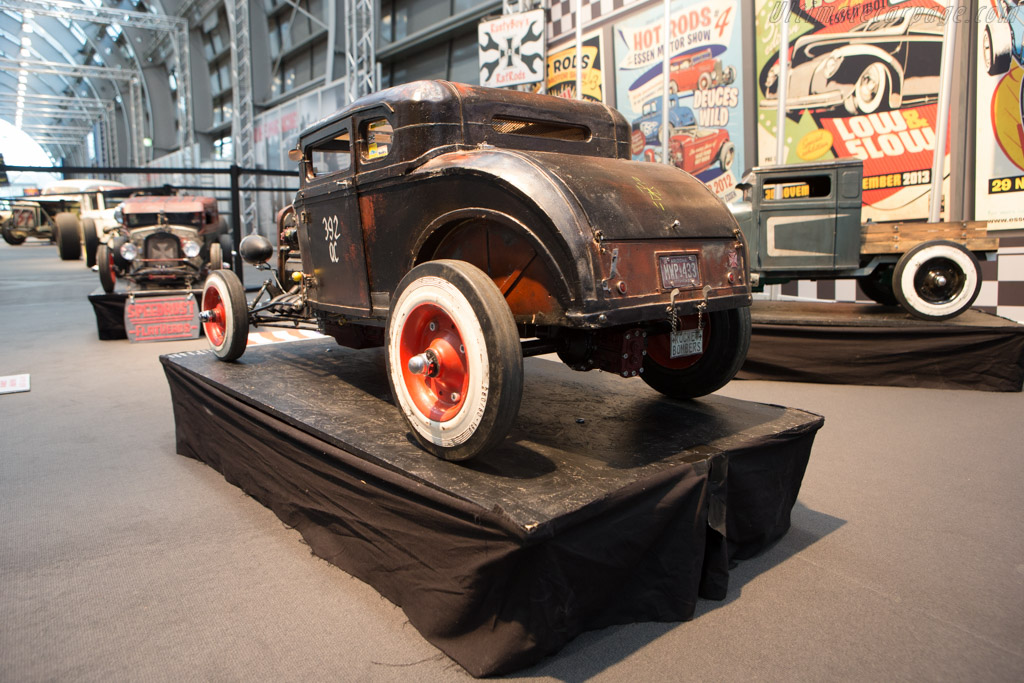 Welcome to Essen    - 2014 Essen Motor Show