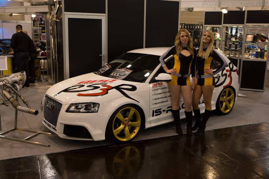 Welcome to Essen    - 2014 Essen Motor Show