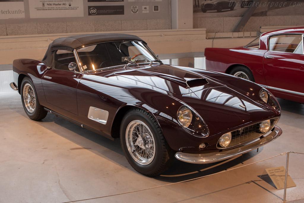 ferrari 250 gt lwb california spyder. Cars Review. Best American Auto & Cars Review