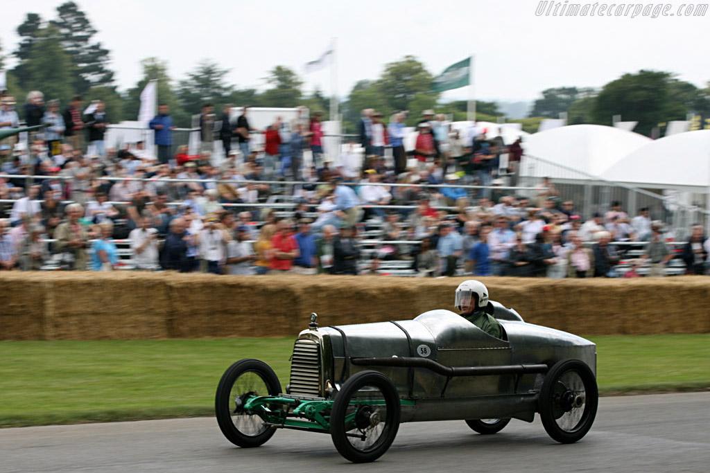 Aston Martin 11HP 'Razorblade'    - 2007 Goodwood Festival of Speed