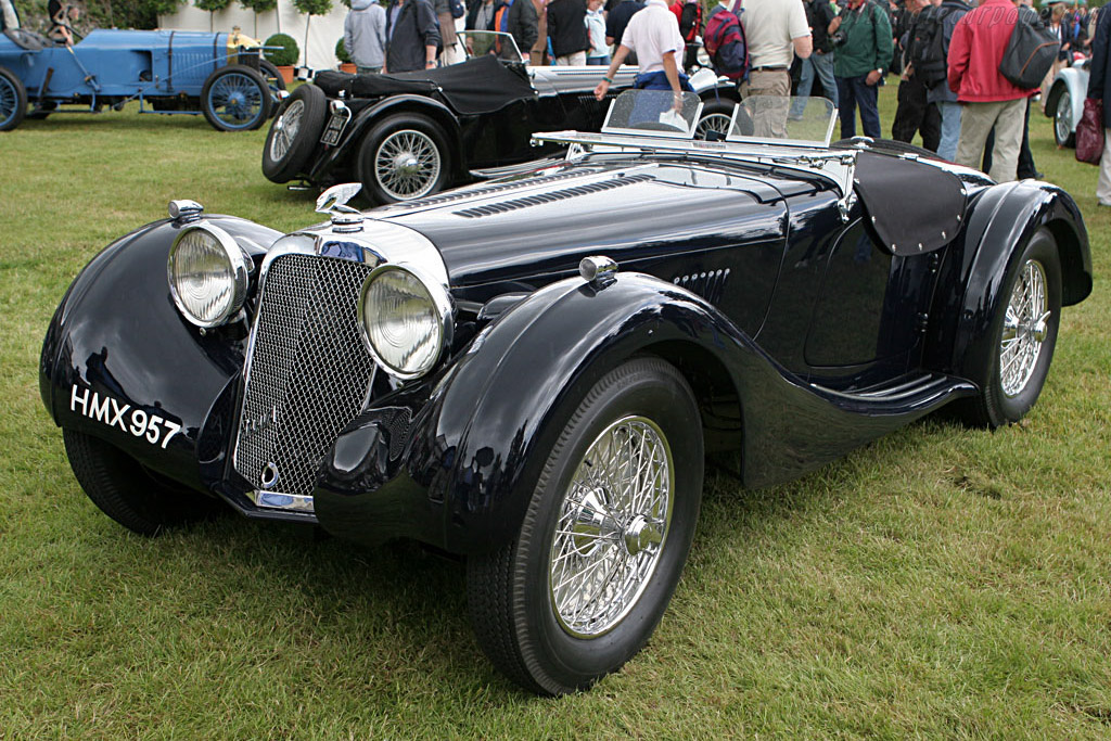 Atalanta Roadster - Chassis: 1011   - 2007 Goodwood Festival of Speed