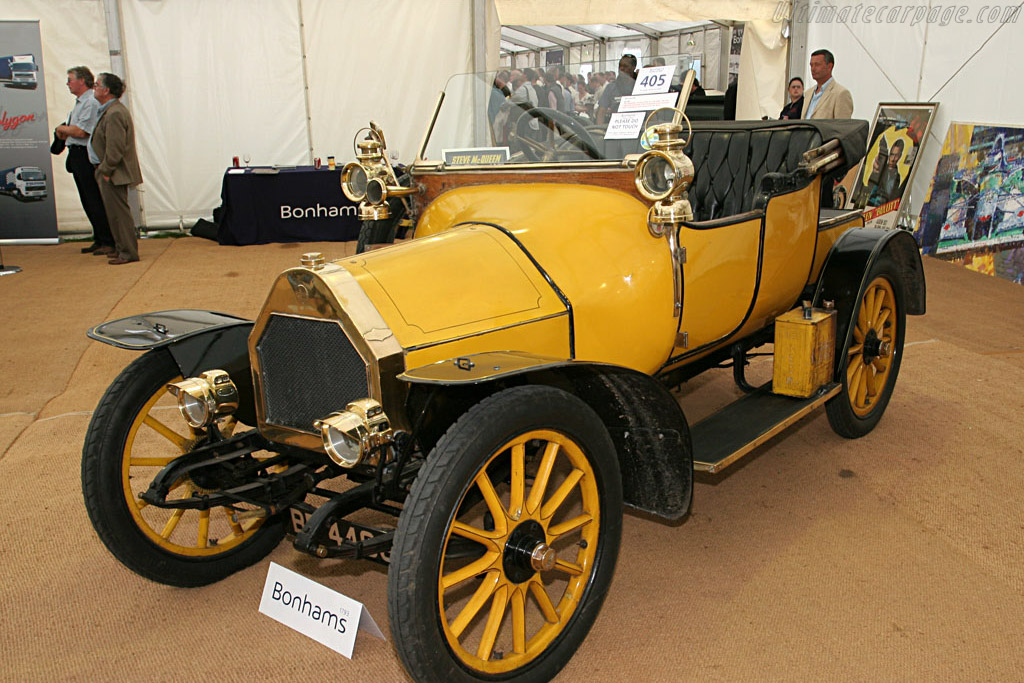 Belsize 10/12HP Two Seater - Chassis: 4857   - 2007 Goodwood Festival of Speed