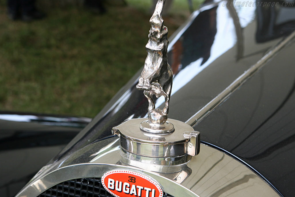Bugatti Type 41 Royale - Chassis: 41131   - 2007 Goodwood Festival of Speed