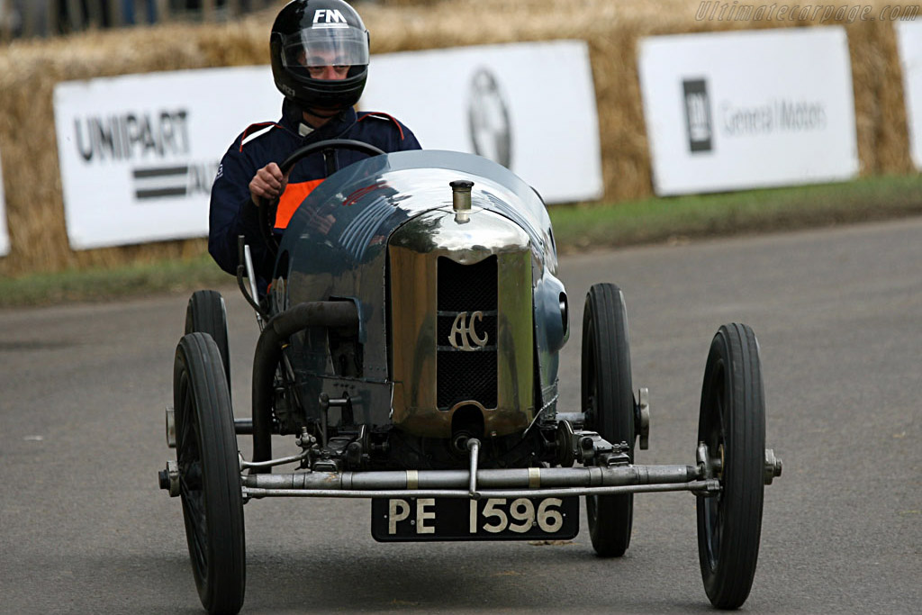 Joyce-AC    - 2007 Goodwood Festival of Speed