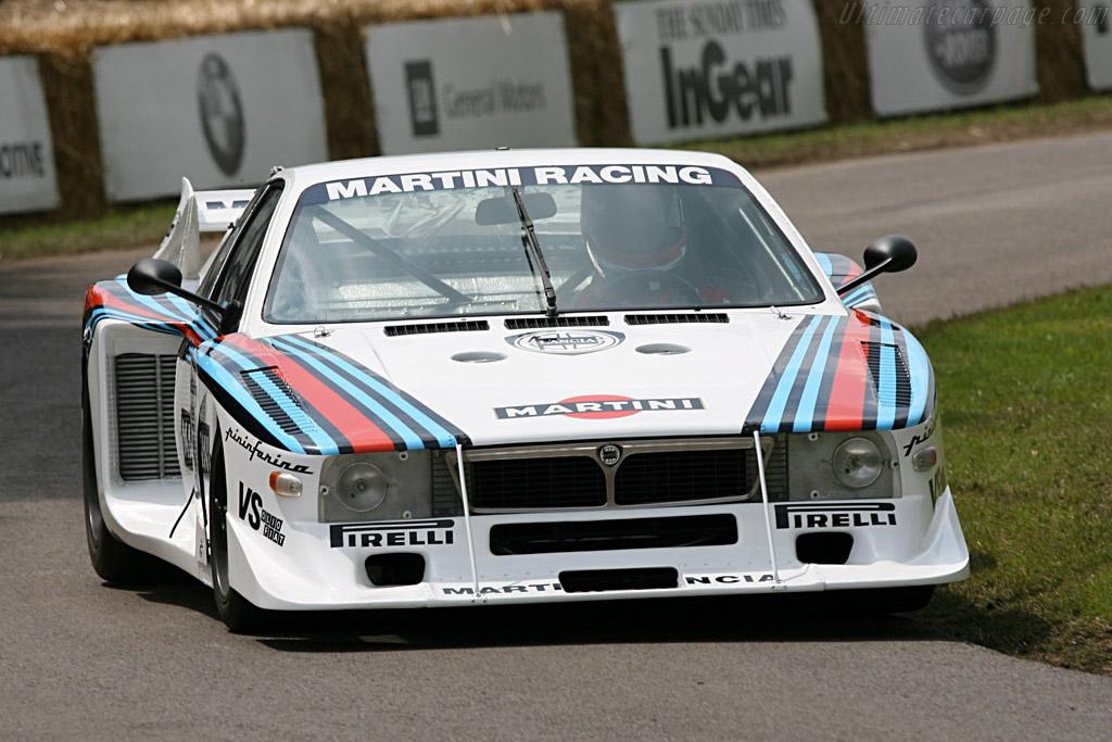 Lancia Beta Montecarlo - Chassis: 1004   - 2007 Goodwood Festival of Speed