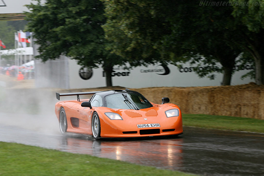 Mosler MT900SC    - 2007 Goodwood Festival of Speed