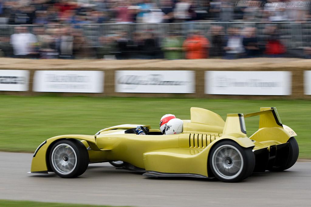 Caparo T1   - 2008 Goodwood Festival of Speed