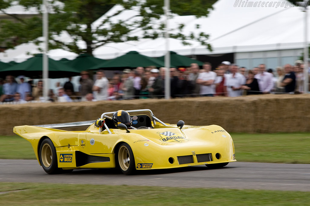 Lola T290 Tecno    - 2008 Goodwood Festival of Speed