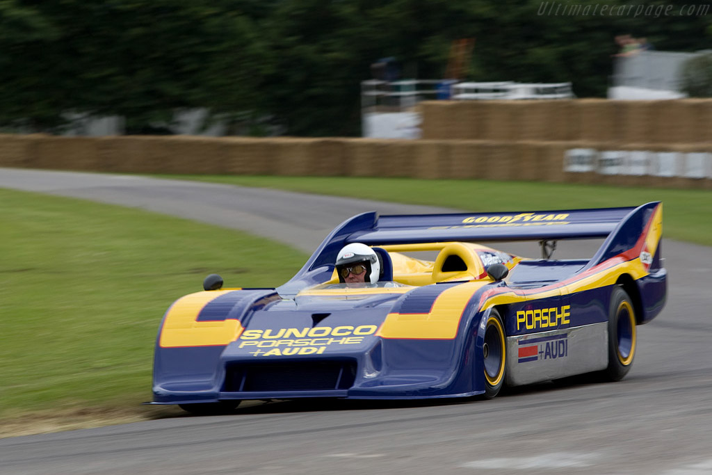 Porsche 917/30 - Chassis: 917/30-002   - 2008 Goodwood Festival of Speed
