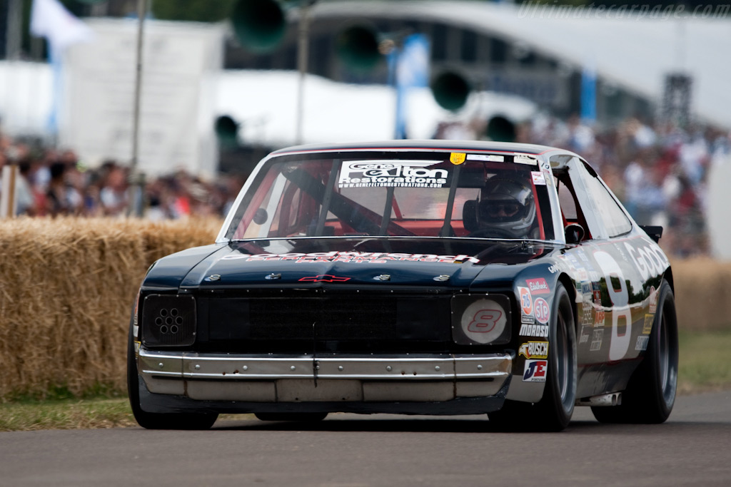 Chevrolet Nova    - 2009 Goodwood Festival of Speed
