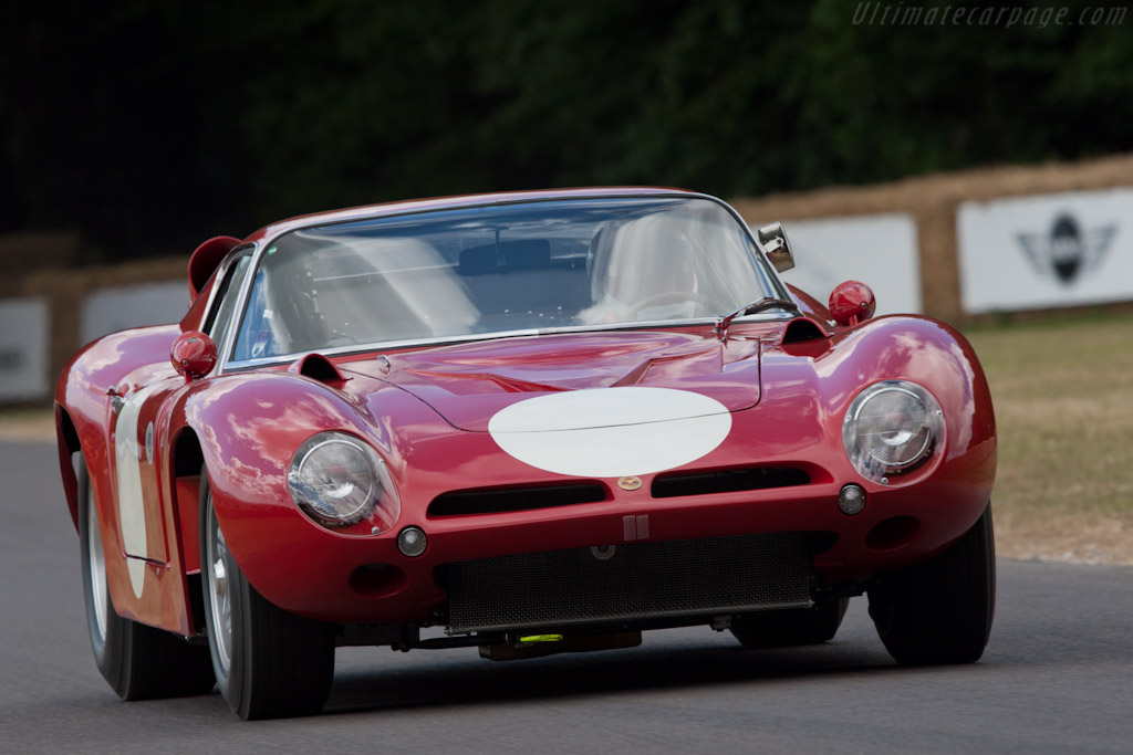 Iso Grifo A3C - Chassis: B 0222   - 2010 Goodwood Festival of Speed