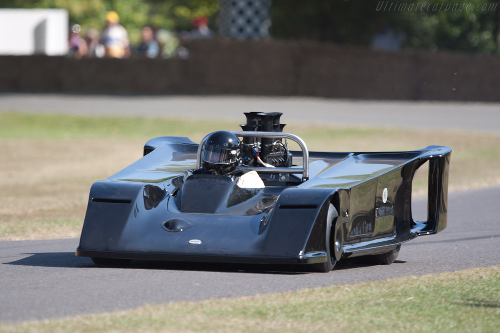Shadow AVS Mk1 Chevrolet - Chassis: 70-4   - 2010 Goodwood Festival of Speed