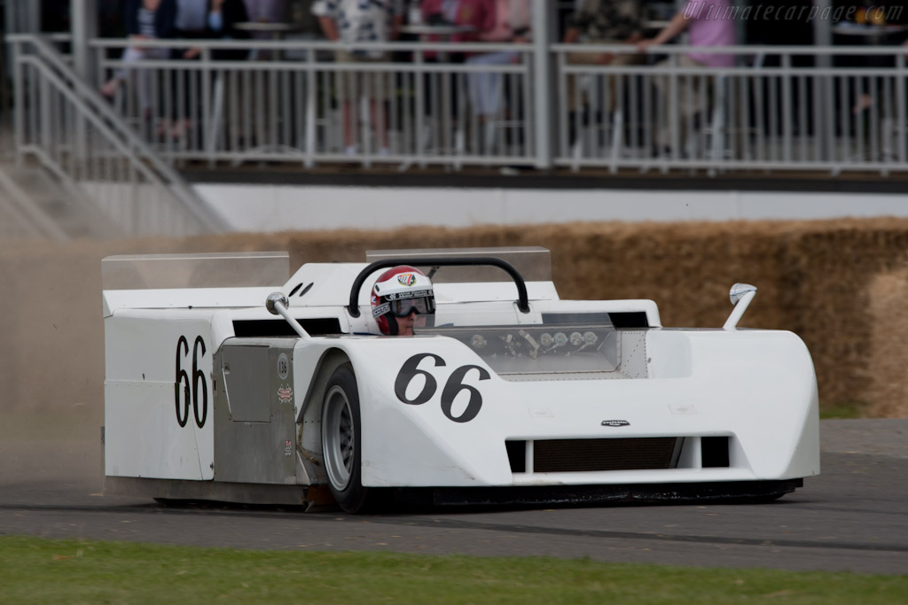 Chaparral 2J Chevrolet - Chassis: 2J001   - 2011 Goodwood Festival of Speed