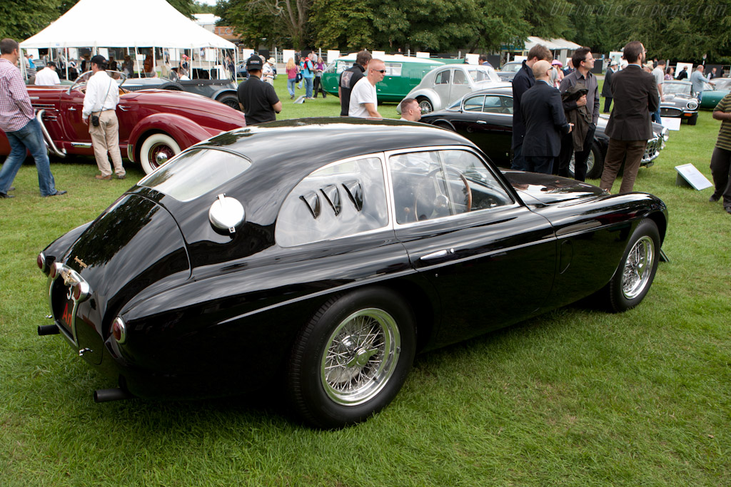 Ferrari 340 America Touring Berlinetta    - 2011 Goodwood Festival of Speed