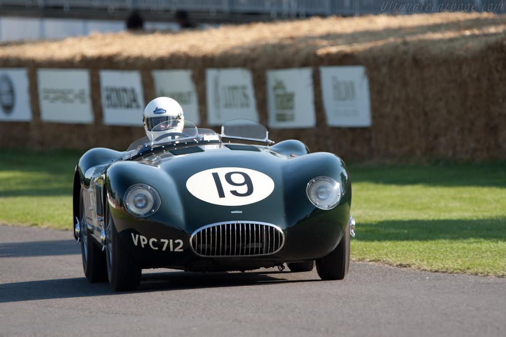 Jaguar C-Type Replica - Chassis: 667255   - 2011 Goodwood Festival of Speed