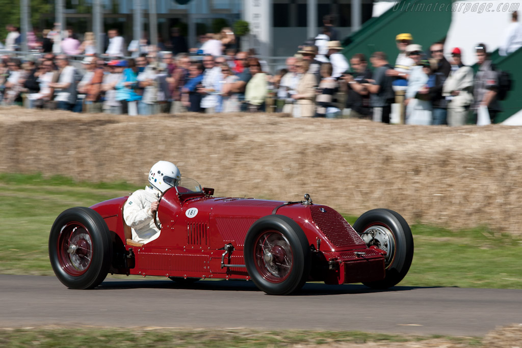 Talbot Darracq Grand Prix - Chassis: 2   - 2011 Goodwood Festival of Speed