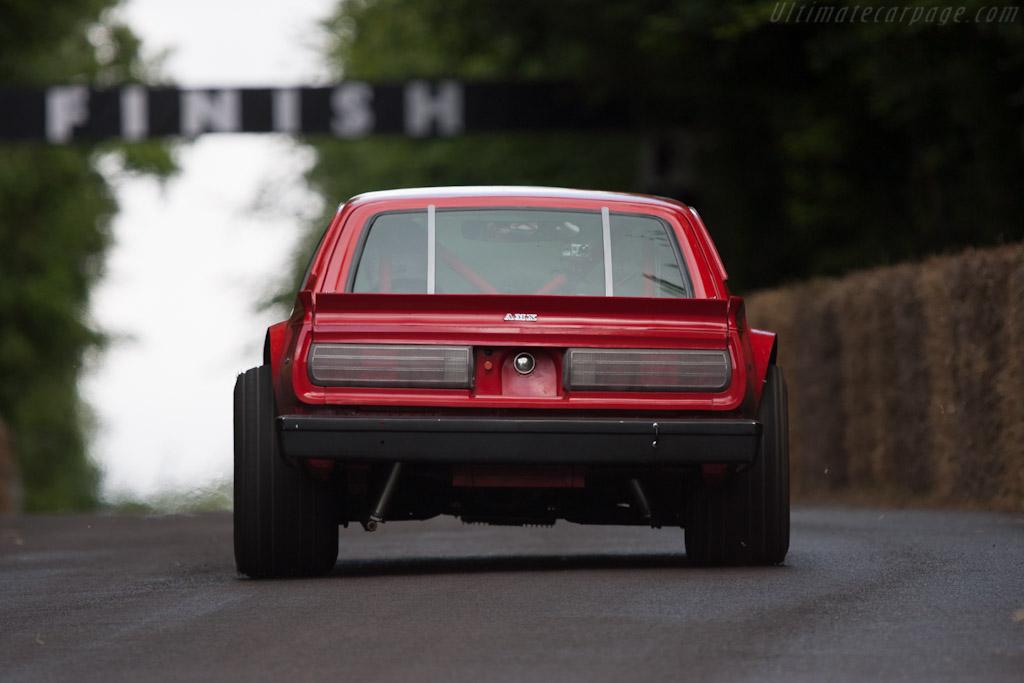 AMC Spirit    - 2012 Goodwood Festival of Speed