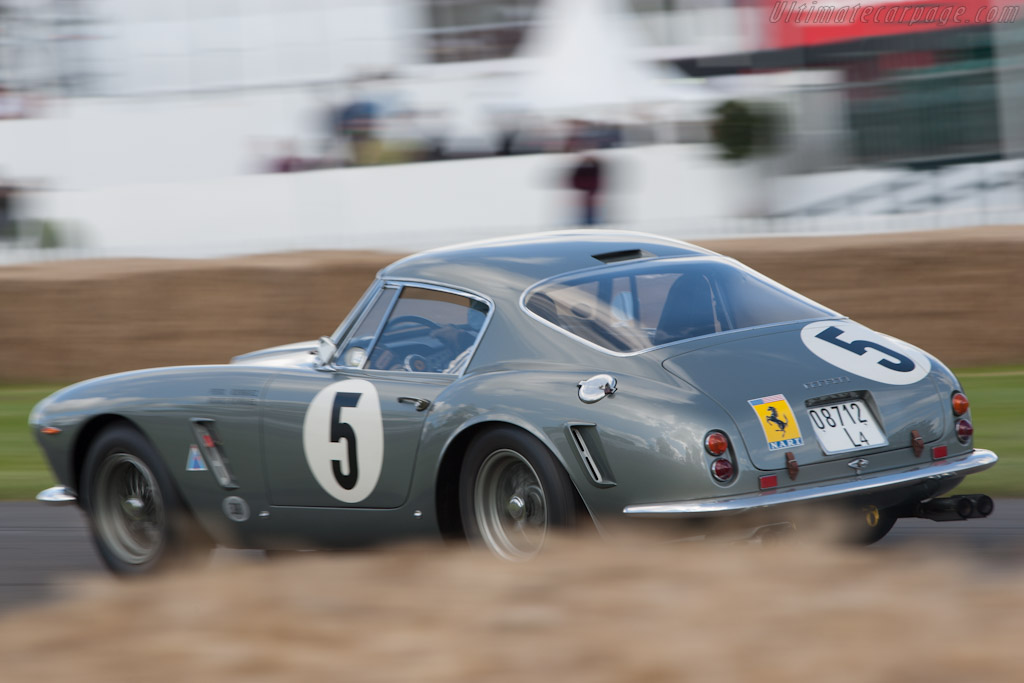 Ferrari 250 GT SWB Comp 61 - Chassis: 3005GT   - 2012 Goodwood Festival of Speed