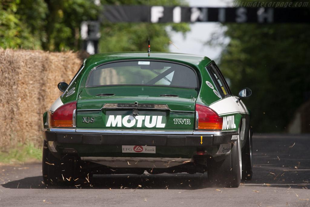 Jaguar XJS TWR 94008