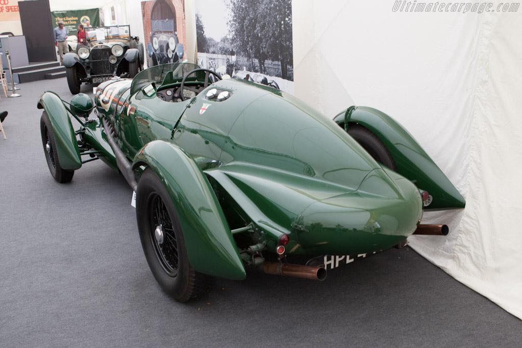 Lagonda V12 Le Mans - Chassis: 14090   - 2012 Goodwood Festival of Speed