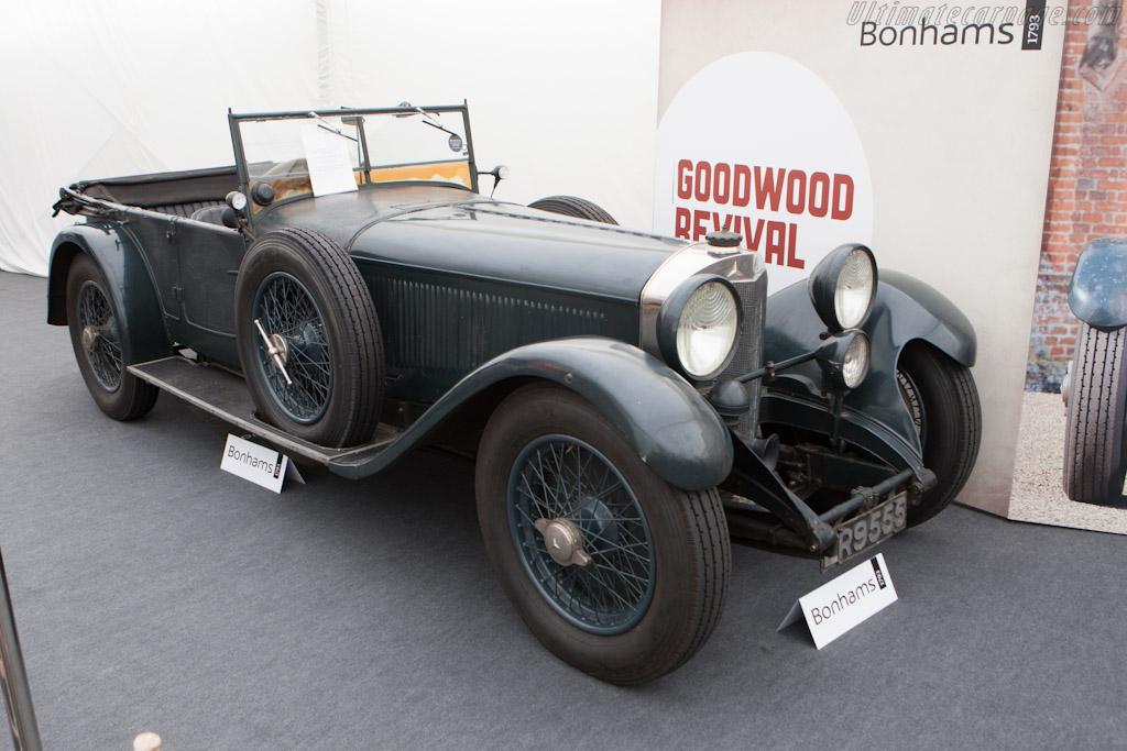 Mercedes-Benz 680 S Cadogan Tourer - Chassis: 35906   - 2012 Goodwood Festival of Speed