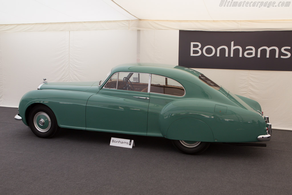 Bentley R Type Continental - Chassis: BC24A   - 2013 Goodwood Festival of Speed