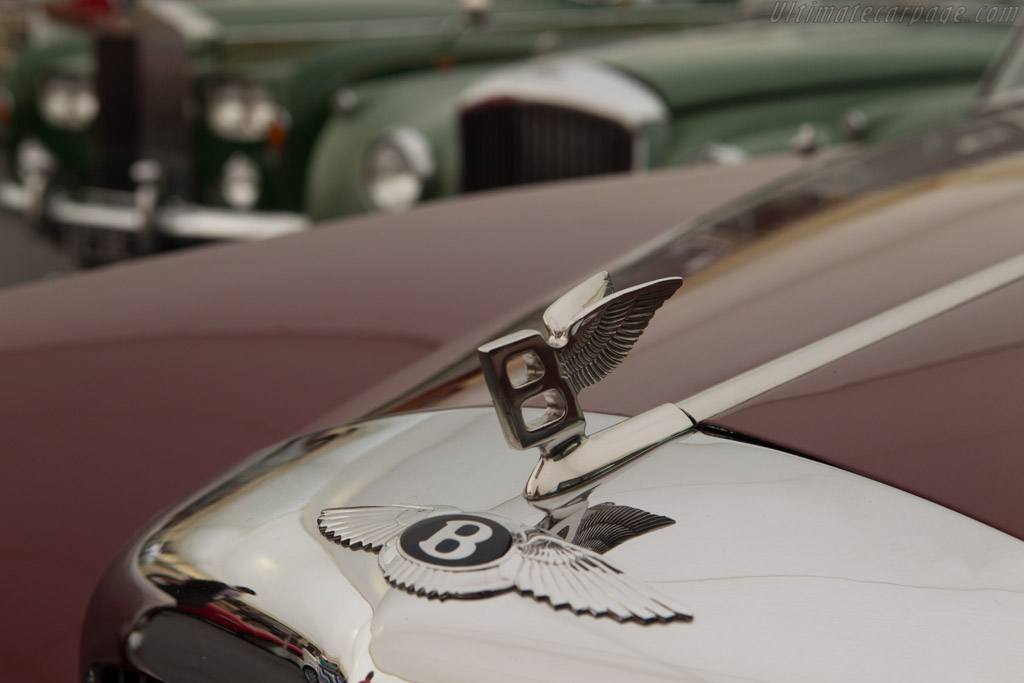 Bentley S3 Continental - Chassis: BC66XE   - 2013 Goodwood Festival of Speed