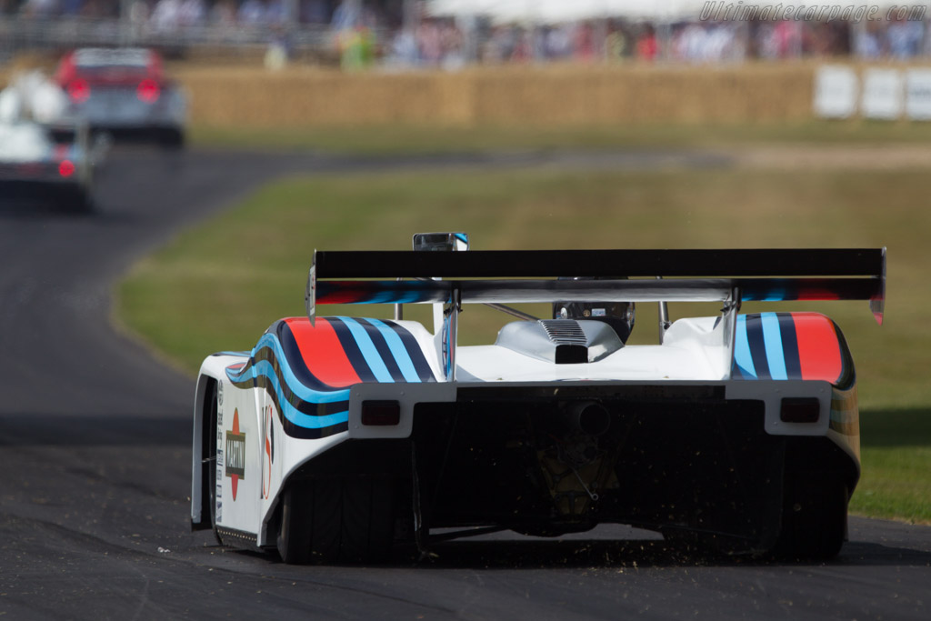 Lancia LC1 - Chassis: 0003 - Driver: Stefano Macaluso  - 2013 Goodwood Festival of Speed