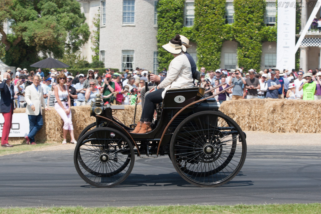 Peugeot Type 5 Paris-Rouen  - Driver: Tim Moore  - 2013 Goodwood Festival of Speed