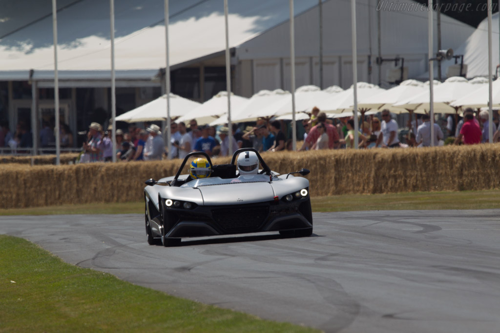 Vuhl 05    - 2013 Goodwood Festival of Speed