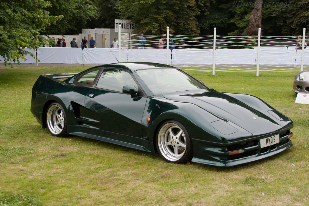 Lister Storm Car For Sale