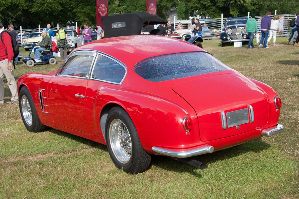 Maserati A6G/54 2000 Zagato Coupe  - Entrant: Klaus Busch  - 2014 Goodwood Festival of Speed