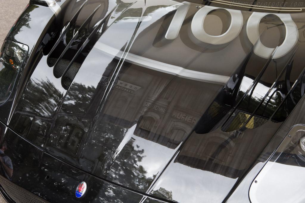 Maserati MC12 Corse  - Entrant: Vita4one Racing Team - Driver: Michael Bartels  - 2014 Goodwood Festival of Speed