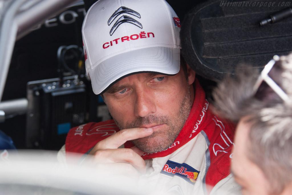 Peugeot 208 T16 Pikes Peak  - Entrant: Peugeot Sport - Driver: Sebastien Loeb  - 2014 Goodwood Festival of Speed