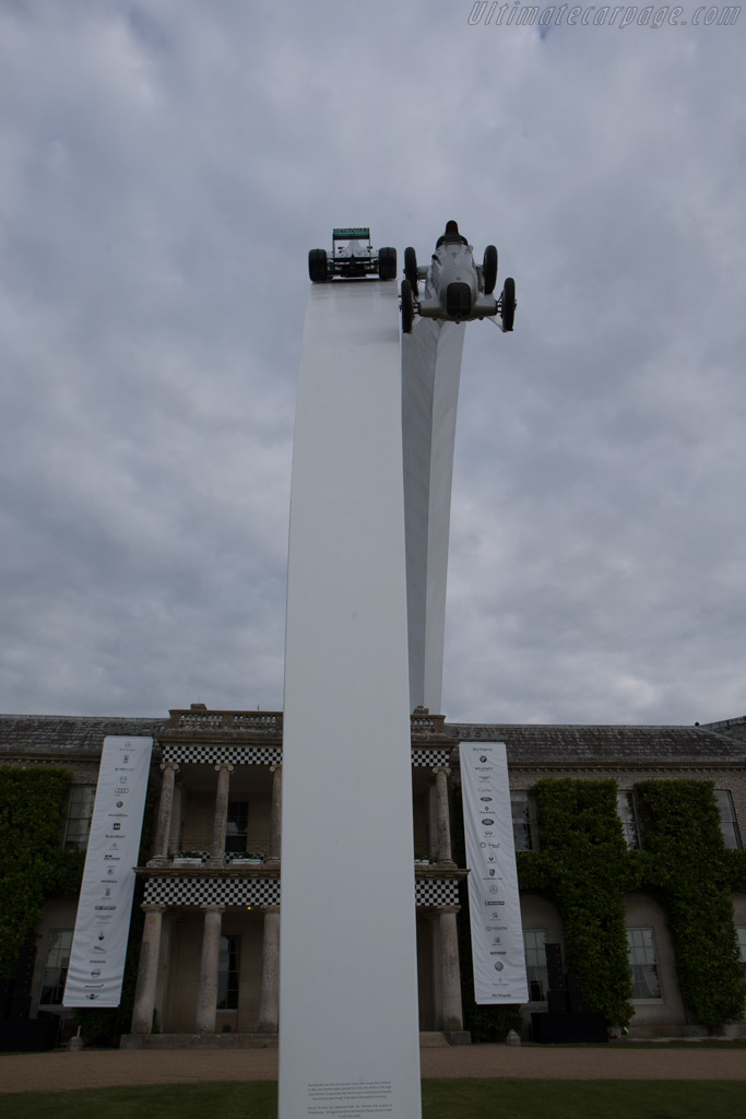 Welcome to Goodwood    - 2014 Goodwood Festival of Speed