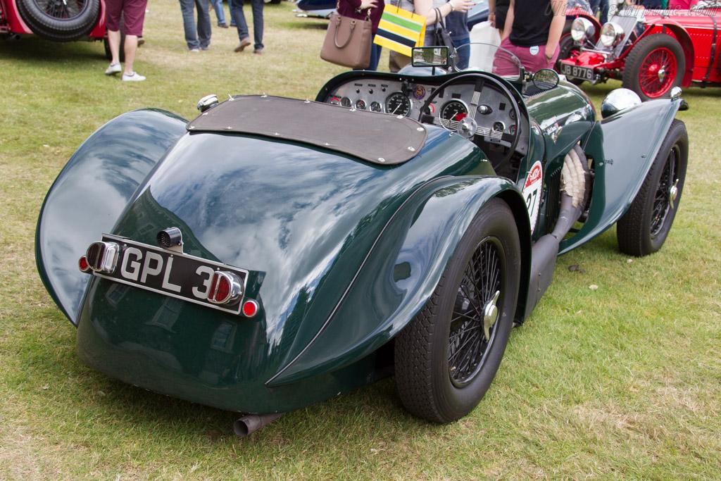 Alta SC Sports - Chassis: 66S - Entrant: Wayne Kelham  - 2015 Goodwood Festival of Speed