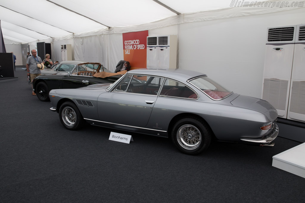 Ferrari 330 GT 2+2 - Chassis: 07113   - 2015 Goodwood Festival of Speed