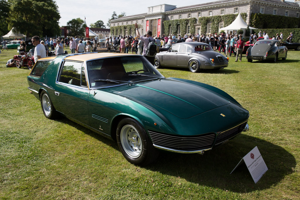 Ferrari 330 GT Vignale Shooting Brake - Chassis: 07963 - Entrant: Jay Kay  - 2015 Goodwood Festival of Speed