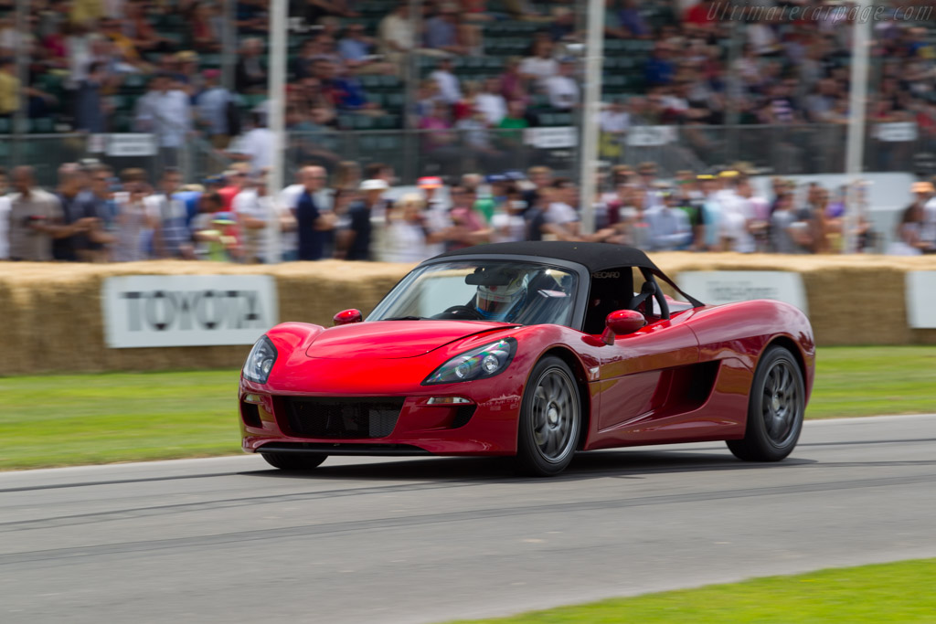 GLM ZZ    - 2015 Goodwood Festival of Speed