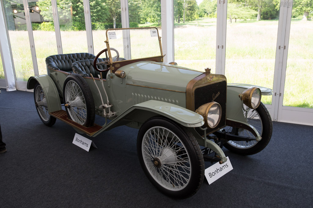 Hispano Suiza Alfonso XIII - Chassis: 2001   - 2015 Goodwood Festival of Speed