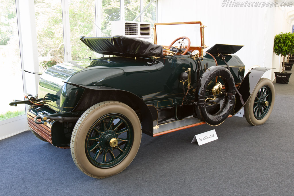 Isotta Fraschini Tipo PM Roadster - Chassis: 3614   - 2015 Goodwood Festival of Speed