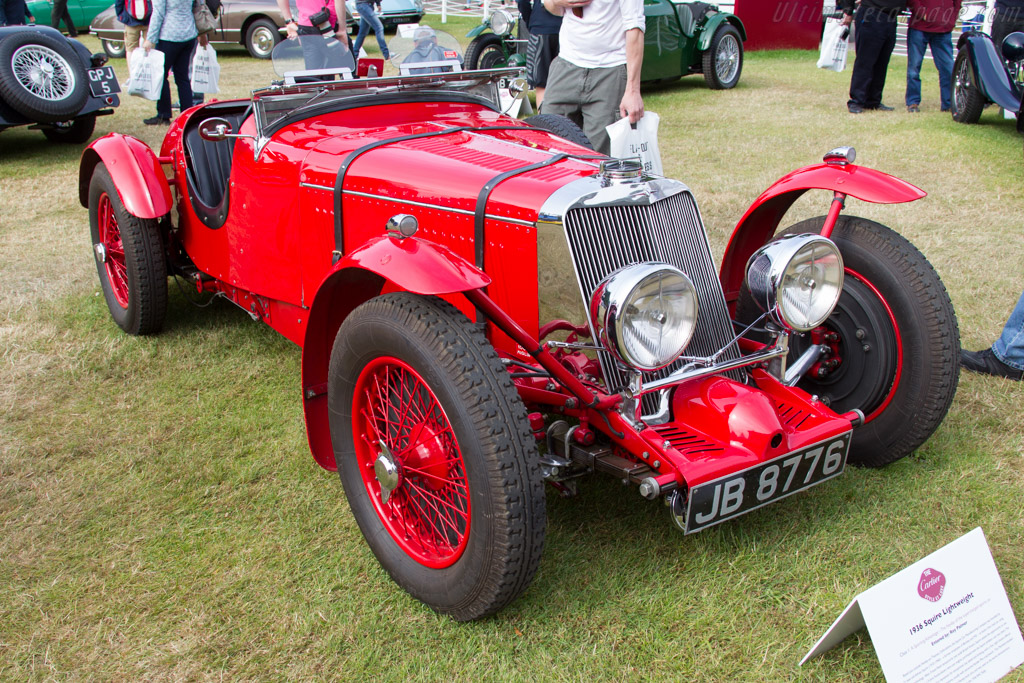 Squire 1500 - Chassis: 1502 - Entrant: Roy Palmer  - 2015 Goodwood Festival of Speed